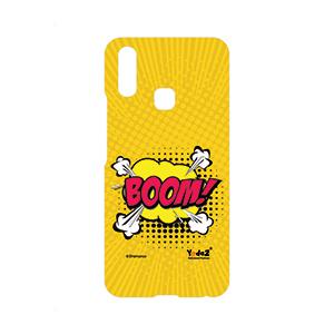 Vivo V9 Boom Yellow - Vivo