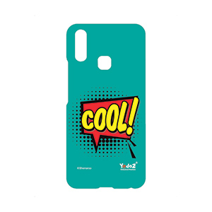 Vivo V9 Cool Blue - Vivo