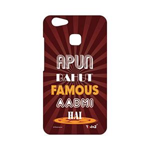 VIVO V7 Plus Apun Bahut Famous Aadmi - Vivo