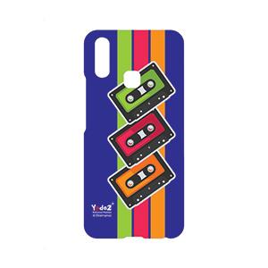 Vivo V9 Colorful Cassettes - Vivo