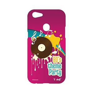 OPPO F5 Eighties Theme Party - Oppo