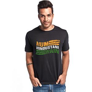 Hum Hindustani Hain - Men
