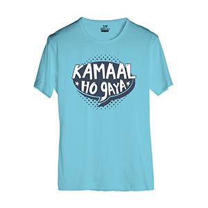 Kamaal Ho Gaya  - Men