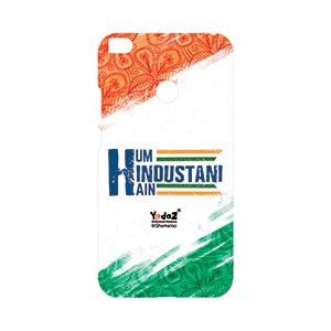 MI MAX 2 Hum Hindustani Hain 2 - Redmi
