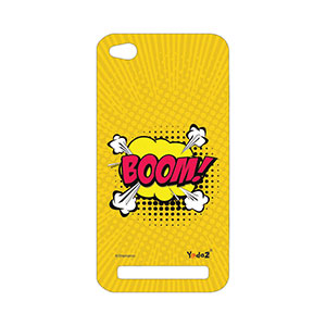 Redmi 5A Boom Yellow - Redmi