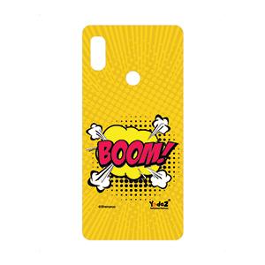 MI Note 5 Pro Boom Yellow - Redmi