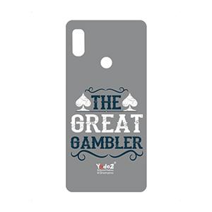 MI Note 5 Pro The Great Gambler - Redmi