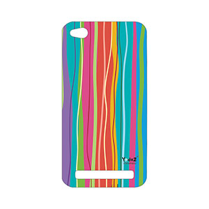 Redmi 5A Multicolor Stripes - Redmi