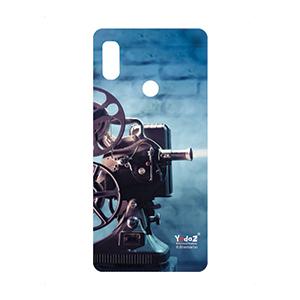 MI Note 5 Pro Movie Camera - Redmi
