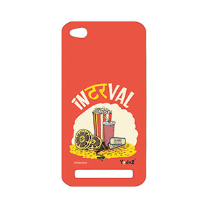 Redmi 5A Interval Hindi - Redmi