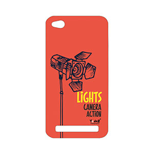 Redmi 5A Lights Camera Action - Redmi