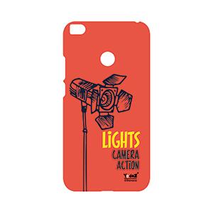 MI MAX 2 Lights Camera Action - Redmi