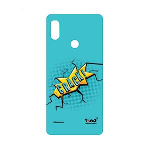MI Note 5 Pro Crack - Redmi