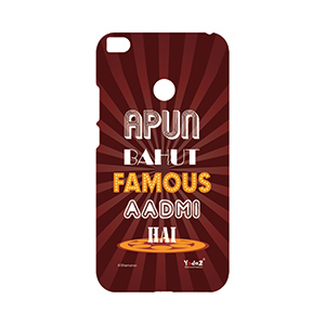 MI MAX 2 Apun Bahut Famous Aadmi - Redmi