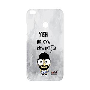 MI MAX 2 Yeh Ho Kya Riya Hai - Redmi