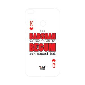 MI MAX 2 Badshah begum - Redmi