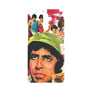 Lenovo K8 Note Amar Akbar Anthony Poster - Lenovo