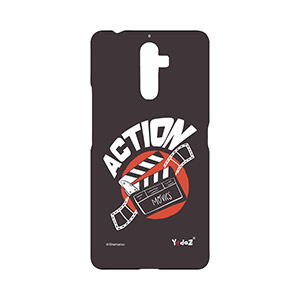 Lenovo K8 Note Action Clapper  - Lenovo