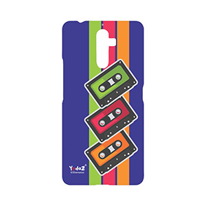Lenovo K8 Note Colorful Cassettes - Lenovo