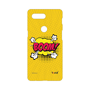 One Plus 5T Boom Yellow - One Plus