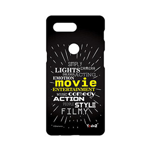 One Plus 5T Movie Entertainment Comedy - One Plus