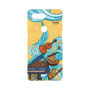One Plus 5T Musical Instruments - One Plus