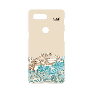 One Plus 5T Paperboat - One Plus