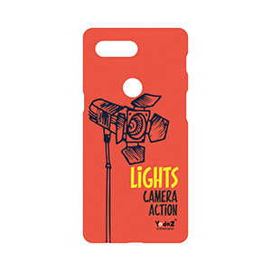 One Plus 5T Lights Camera Action - One Plus