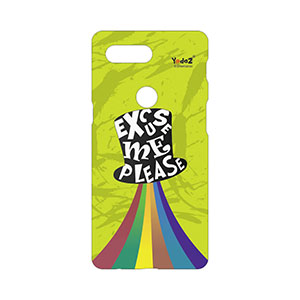 One Plus 5T Excuse me Please Hat - One Plus
