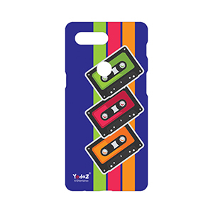 One Plus 5T Colorful Cassettes - One Plus