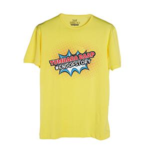 Tumhara Baap - Men's Trendy T-Shirts