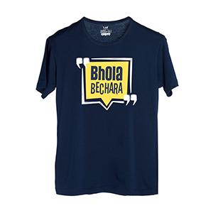Bhola Bechara - Men's Trendy T-Shirts
