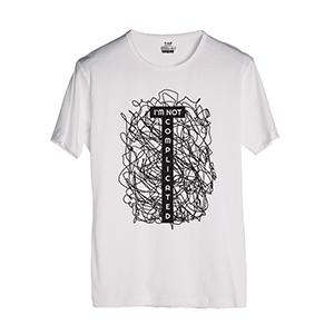 I m Complicated - Women's Trendy T-Shirts