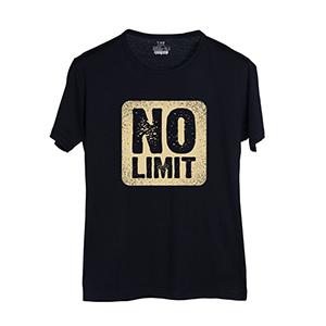 I said....no limit - Men's Graphic T-Shirts