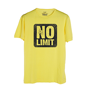 I said....no limit - Men's Graphic T-Shirts