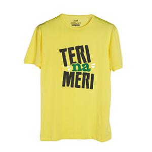 Teri Na Meri - Men's Graphic T-Shirts