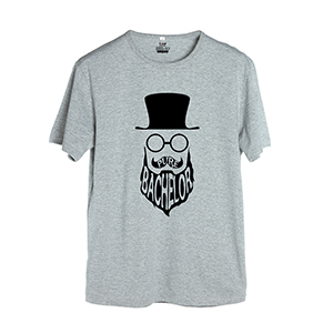 Pure Bachelor - Men's Graphic T-Shirts