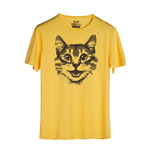Kitty - Women's Graphic T-Shirts