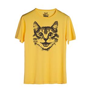Kitty - Women's Graphic T-Shirts