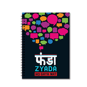 Funda Zyada - Notebooks