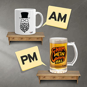 Pure Bachelor AM PM Combo - AM/PM Combos