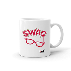 Swag - Coffee Mugs