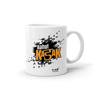 Bahut Kadak - Coffee Mugs