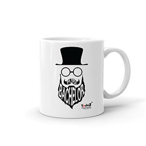 Pure Bachelor - Coffee Mugs