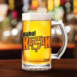 Bahut Kadak  - Beer Mugs